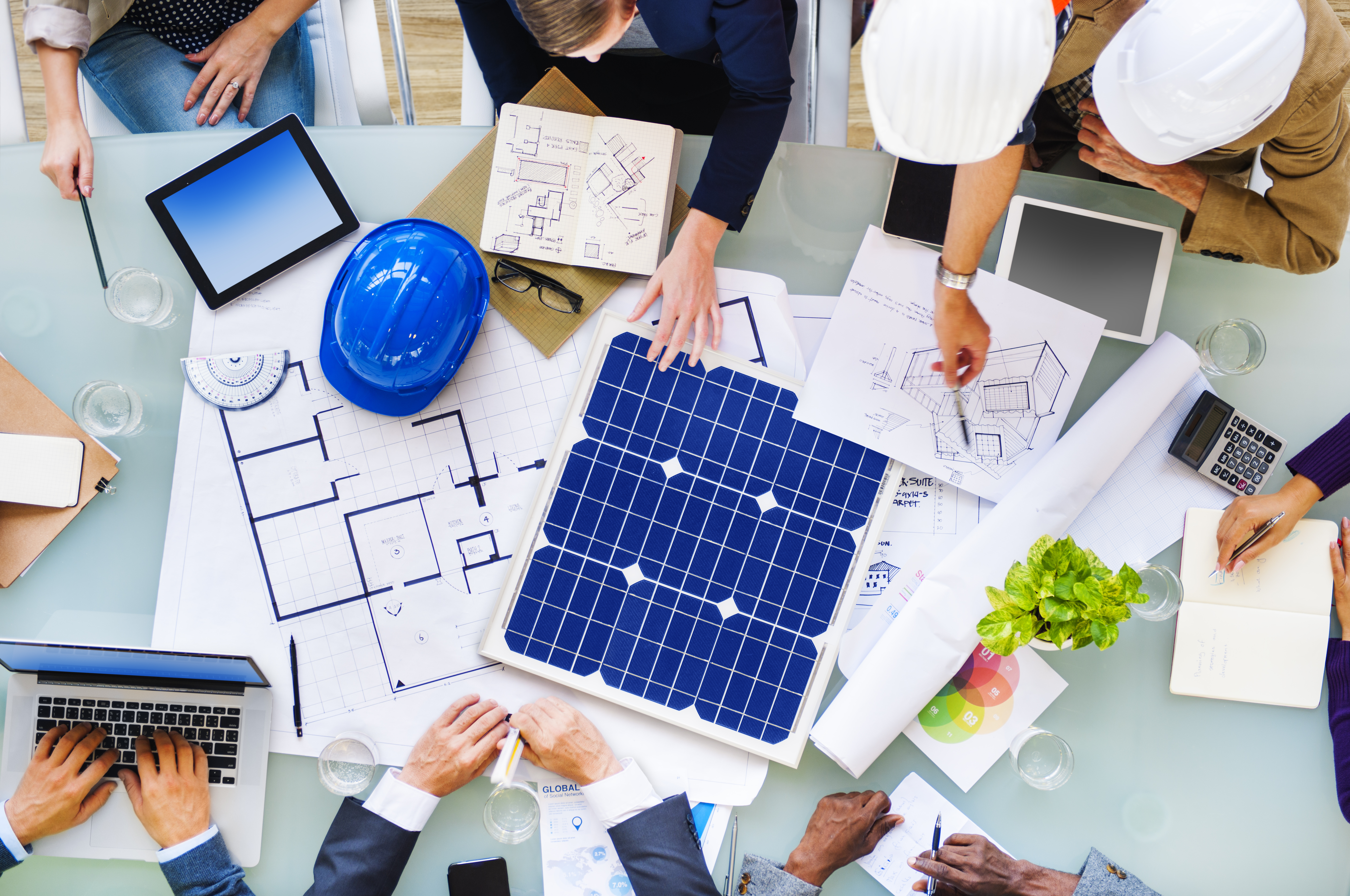 PROJECT PLANNING CONSULTING NCD Schweiz AG – Project Planning